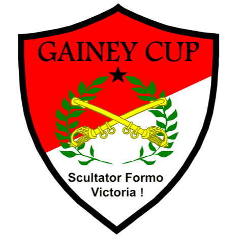 Gainey Cup Crest