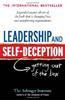 eadership and Self-Deception Cover