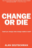 Change or Die Cover
